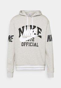 Nike Sportswear - TREND HOODIE - Sweatshirt - grey - 0