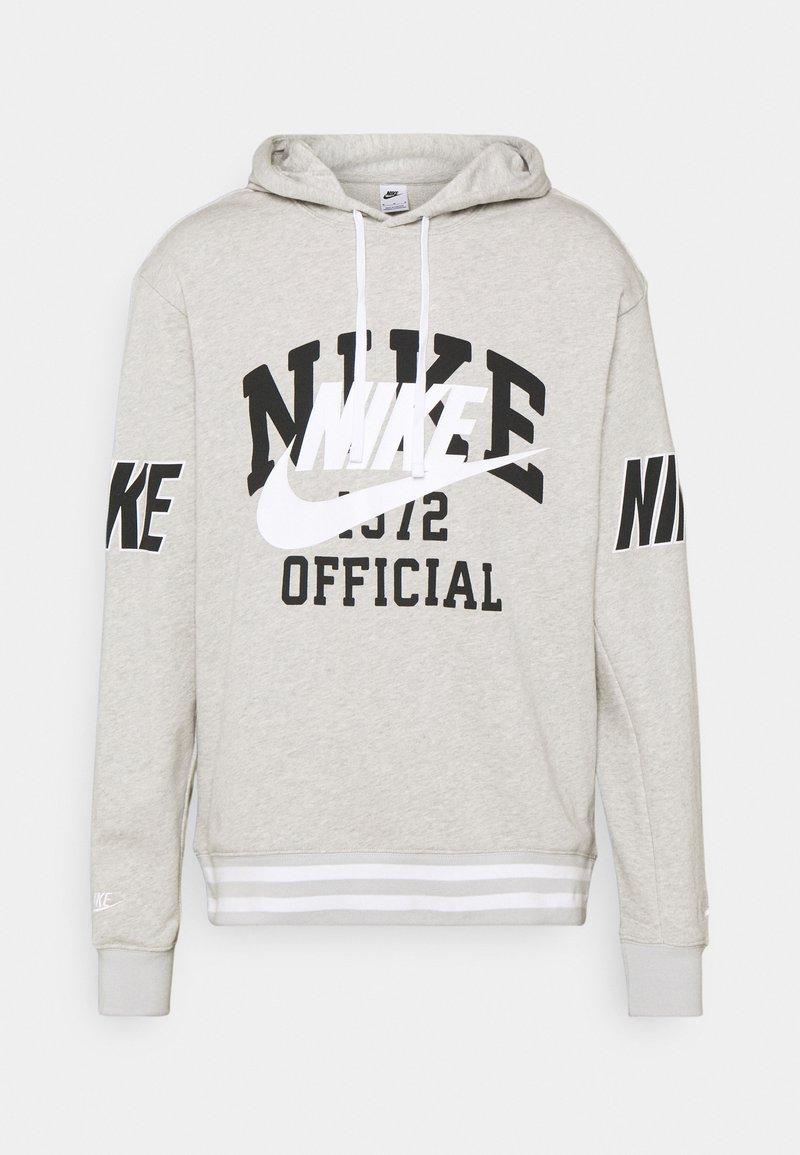 Nike Sportswear - TREND HOODIE - Sweatshirt - grey