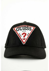 Guess - Cap - noir - 1