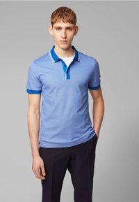 BOSS - PHILLIPSON - Polo shirt - blue - 0