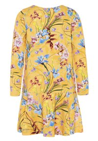 Molo - CLARE - Jersey dress - yellow - 1