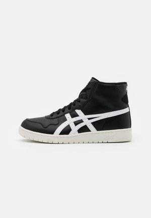 JAPAN UNISEX - High-top trainers - black/white
