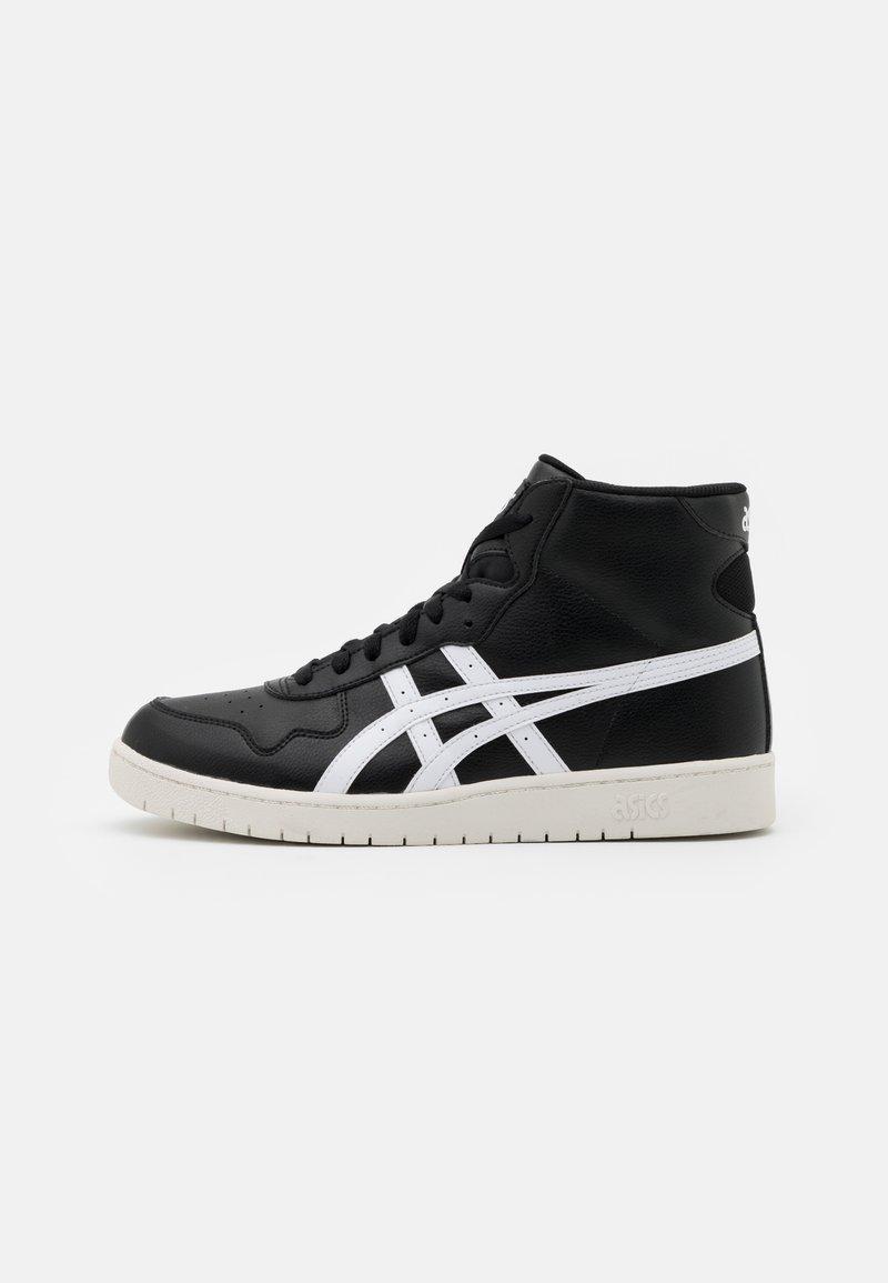 ASICS SportStyle - JAPAN UNISEX - Sneakers high - black/white