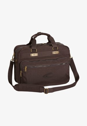 JOURNEY - Briefcase - brown