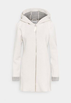 ONLLENA BONDED COAT - Short coat - moonbeam