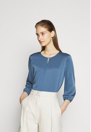 CAELA - Blouse - dark blue