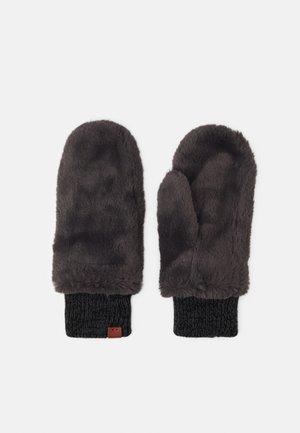 MITTENS - Rękawiczki z jednym palcem - grey