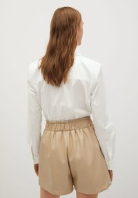 Mango - PETRA-I - Button-down blouse - blanco roto - 2
