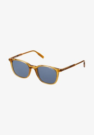 Gafas de sol - yellow/blue