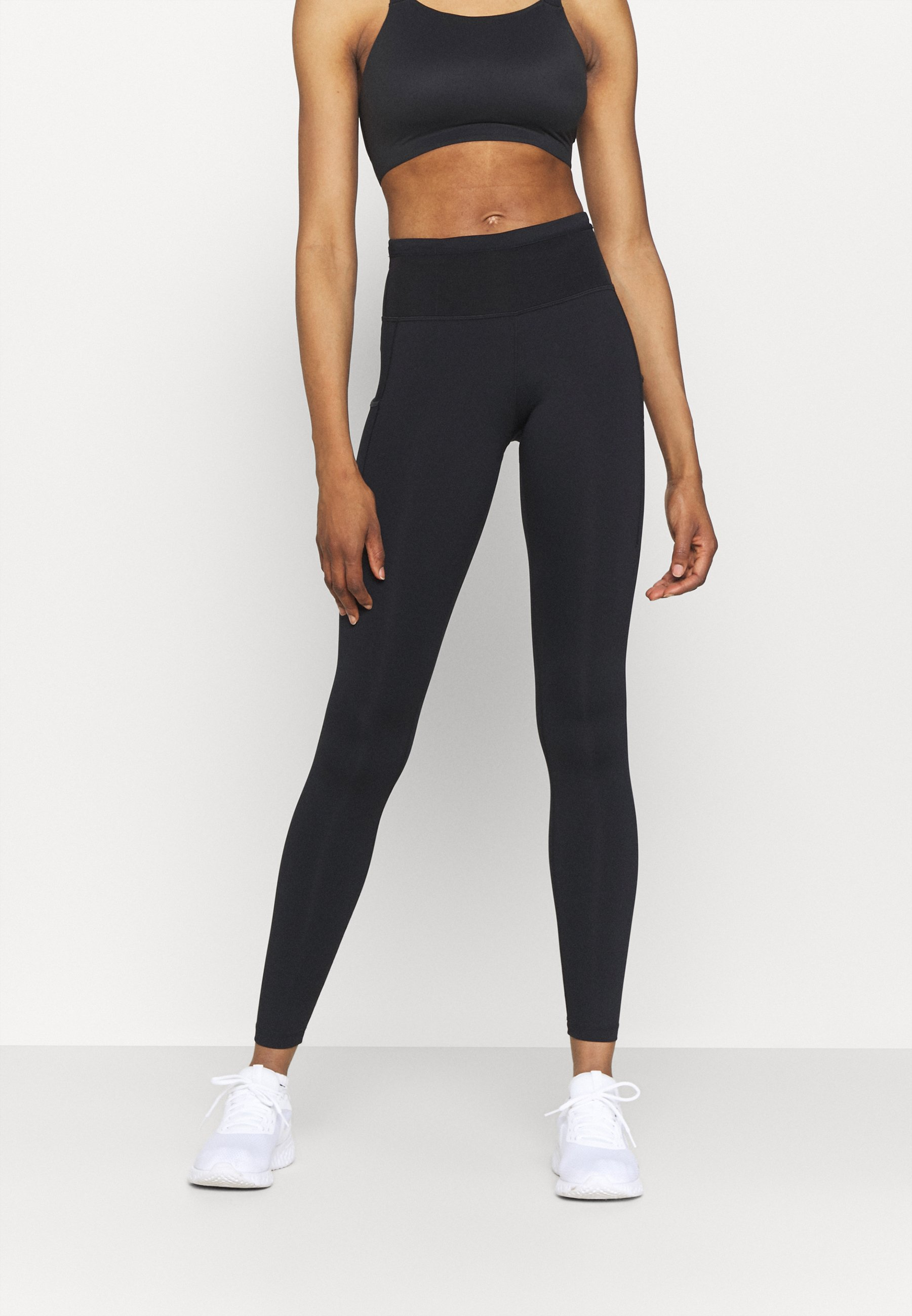 Damen EPIC LUXE TRAIL - Tights