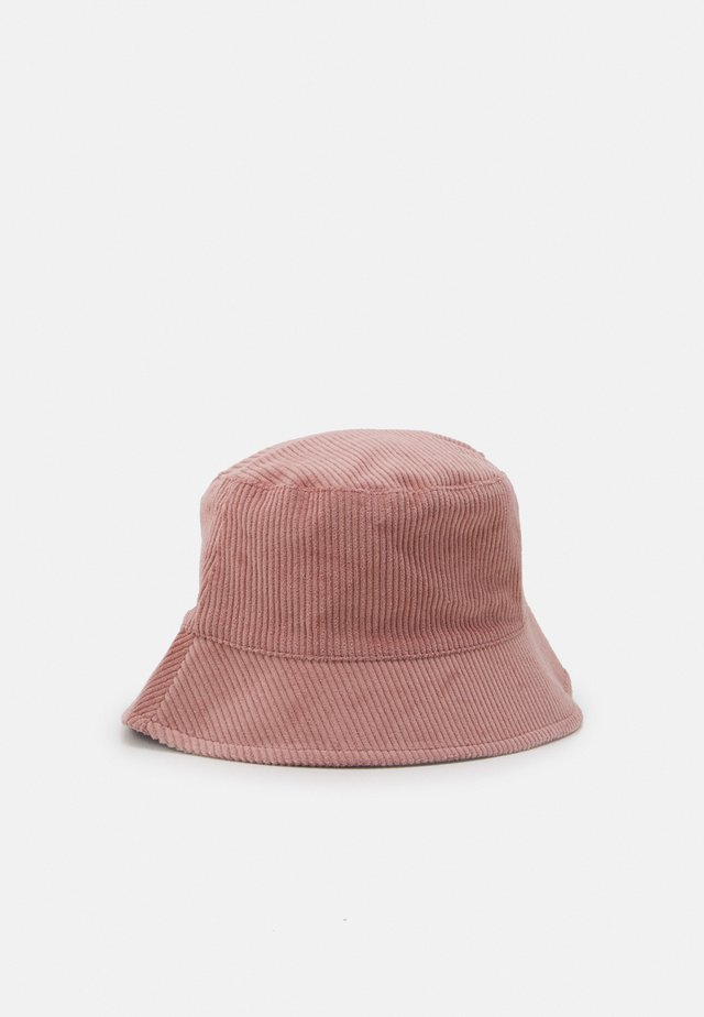 PCDOLA BUCKET HAT - Hut - misty rose