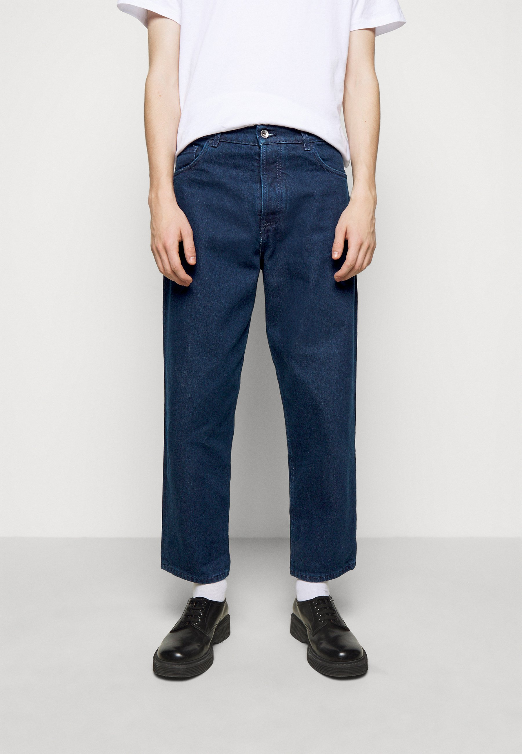 Men REPEAT PANTS - Relaxed fit jeans