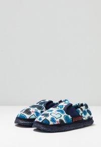 Giesswein - AMERANG - First shoes - capriblau - 3