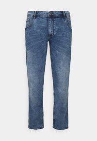 Blend - TWISTER - Slim fit jeans - denim light blue - 0