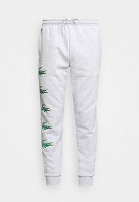 Lacoste - Pantaloni sportivi - argent chine - 3