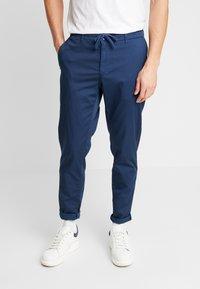 Pepe Jeans - KEYS MINIMAL - Chinos - thames - 0