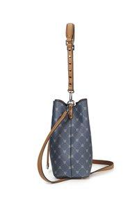 Basler - HANDTASCHE - Handbag - dunkelblau - 5