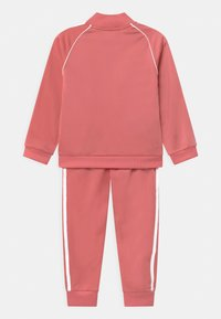 adidas Originals - SET - Survêtement - hazy rose/white - 1