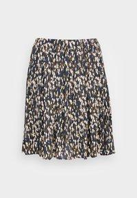 SKIRT - Mini skirt - odyssey gray