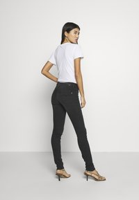 Replay - NEW LUZ - Jeans Skinny Fit - dark grey - 2