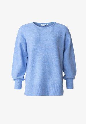 Pullover - ltblue