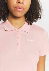 Icepeak - BAYARD - Sports shirt - light pink - 4