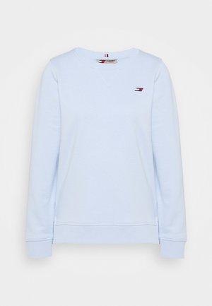 REGULAR - Sweatshirt - blue