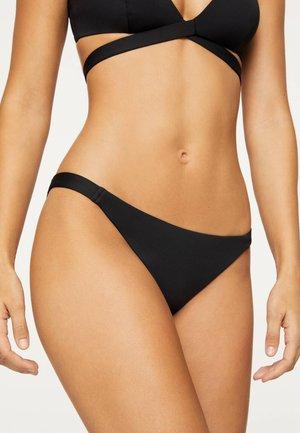 Bikiniunderdel - black