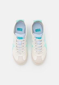 Onitsuka Tiger - MEXICO 66 - Sneakers - cream/fresh ice - 5