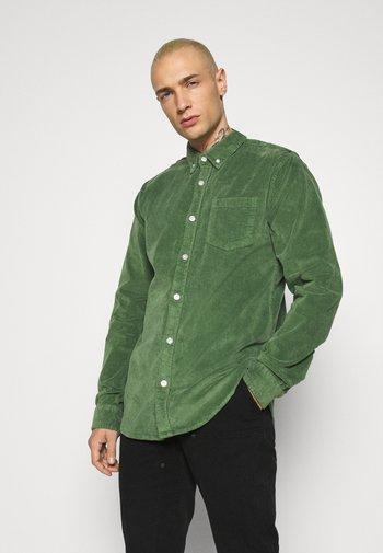 RRSEAN  - Overhemd - duck green