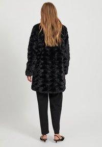 Vila - Winter coat - black - 2