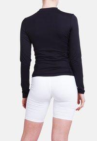 SPORTKIND - Sports shirt - schwarz - 1