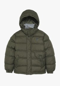 Timberland - STEPP - Winter jacket - kakifonce - 0