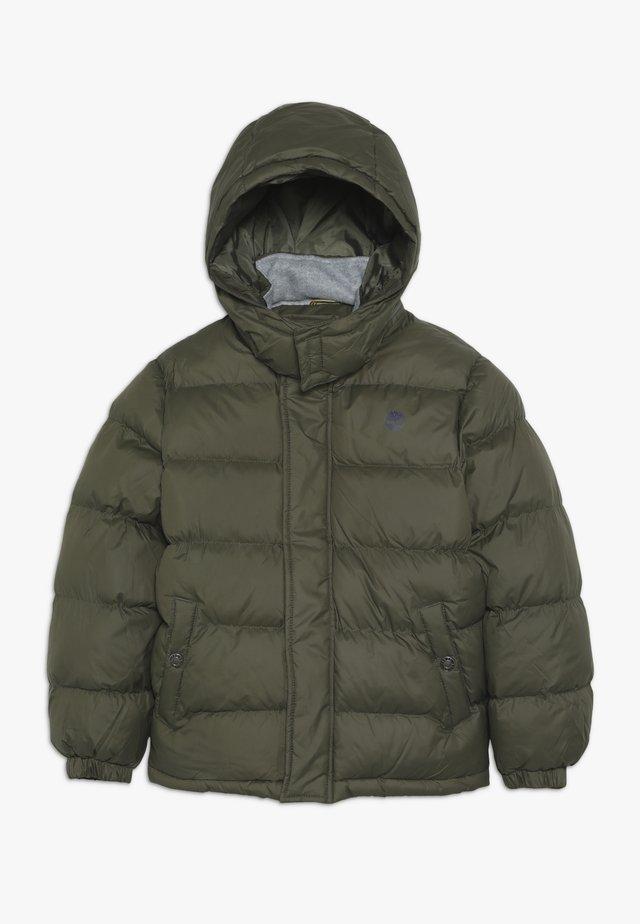 STEPP - Winter jacket - kakifonce