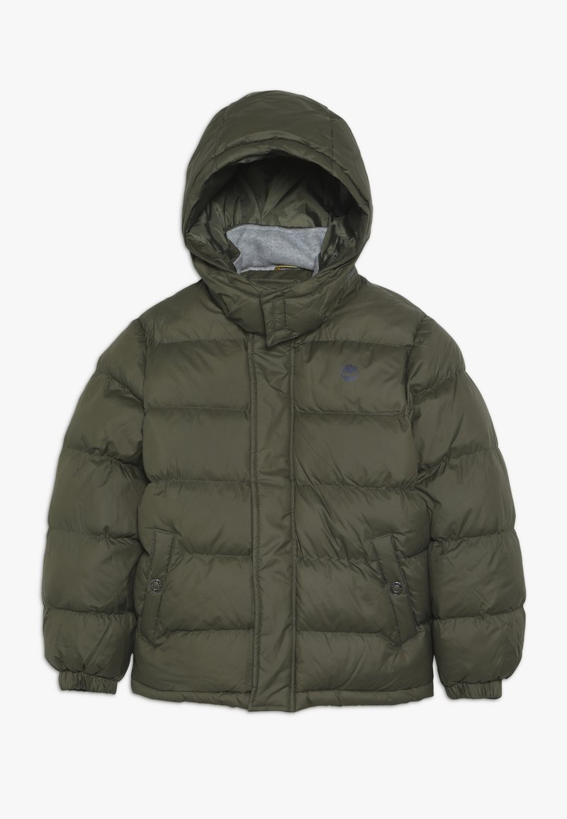 Timberland - STEPP - Winter jacket - kakifonce