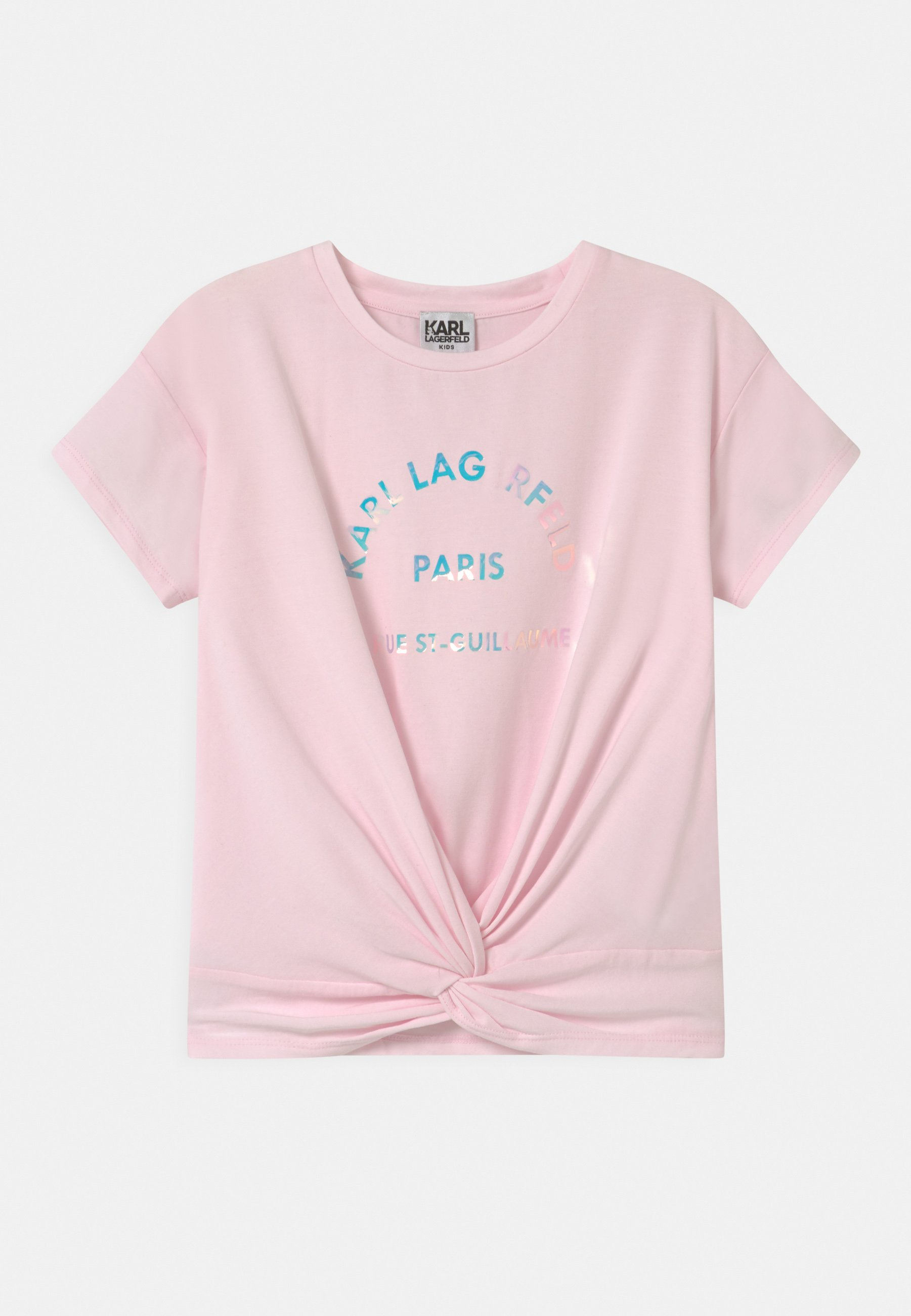 Kids SHORT SLEEVES  - Print T-shirt