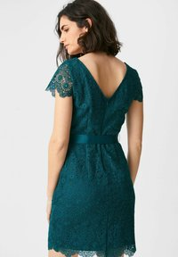 C&A - Cocktail dress / Party dress - teal - 1