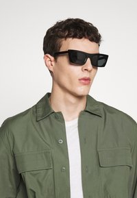 RETROSUPERFUTURE - FRED - Sunglasses - black - 1