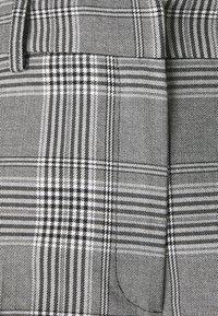 Forever New - TAMARA KICK  - Kalhoty - grey - 3