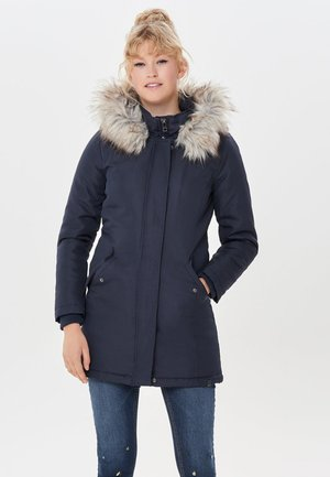 KATY - Winter coat - dark blue