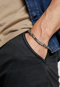 Police - BRACELET - Bracelet - silver-coloured - 1