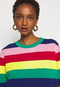 Love Moschino - Jumper dress - multicolor - 4