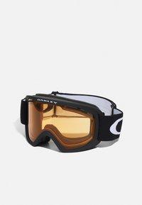Oakley - FRAME PRO UNISEX - Lyžařské brýle - persimmon/dark grey - 0