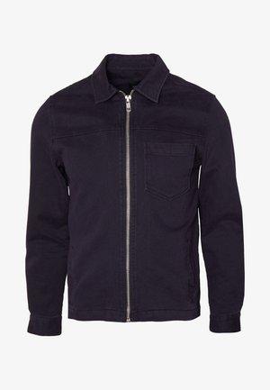 Denim jacket - navy