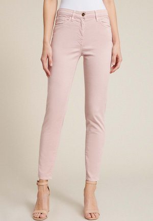 ANNUAL - Jeans Skinny Fit - rosa