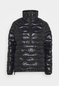 Peak Performance - HELIUM CITY LINER - Winter jacket - black - 3