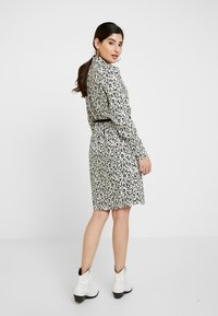 Esprit Petite - DRESS - Košilové šaty - ice - 2