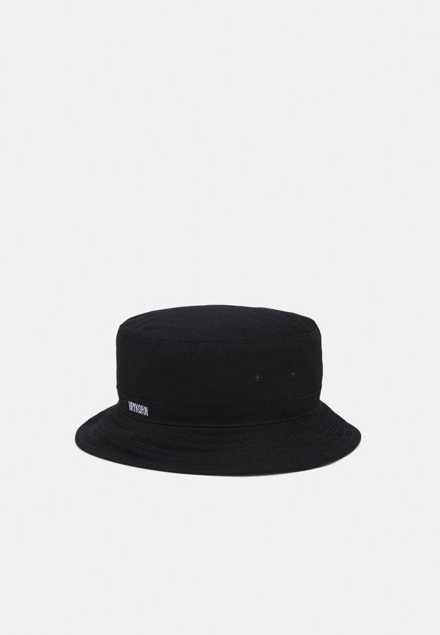 PACER UNISEX - Cappello - black