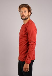 Gabbiano - Long sleeved top - red - 1