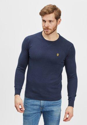 MORELIA - Sweatshirt - dark blue